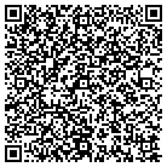 QR-код с контактной информацией организации Би2Би, ТОО