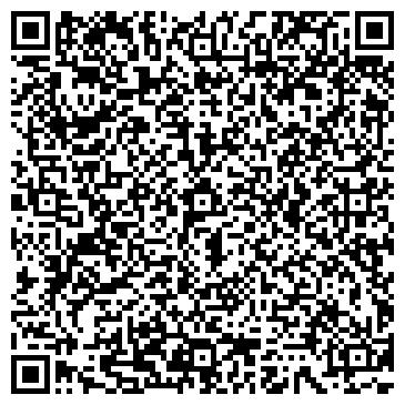 QR-код с контактной информацией организации АВТОЗАПЧАСТИ МАГАЗИН ООО К-2