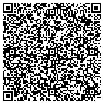 QR-код с контактной информацией организации Алматинская Тонерная Компания, ТОО