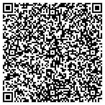 QR-код с контактной информацией организации Алматинcкий завод Эталон, ТОО