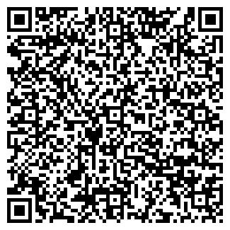 QR-код с контактной информацией организации Андреев, ИП