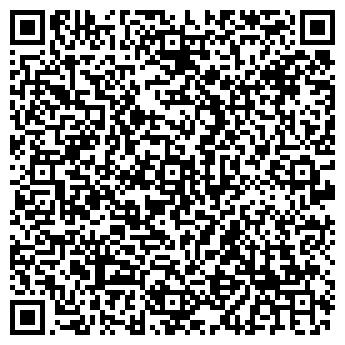 QR-код с контактной информацией организации АВТОЗАПЧАСТИ-ГАЗ, ИП