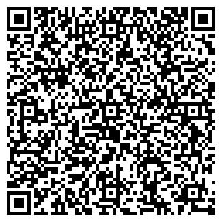 QR-код с контактной информацией организации Оснастка, ИП