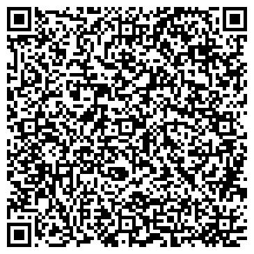 QR-код с контактной информацией организации Техноцентр Диагностика, ТОО