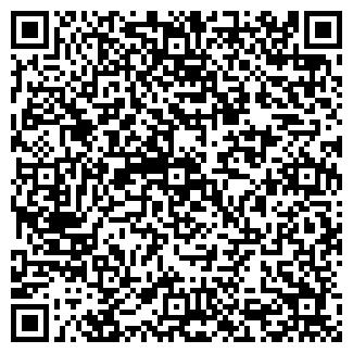 QR-код с контактной информацией организации АВТОЗАПЧАСТЬ