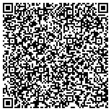 QR-код с контактной информацией организации Высокие Технологии Тонера (ВТТ), ТОО
