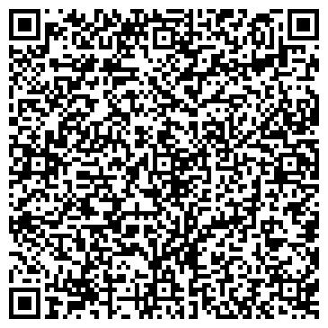 QR-код с контактной информацией организации КазКлимат, ТОО