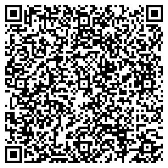 QR-код с контактной информацией организации Теплолюкс, ТОО