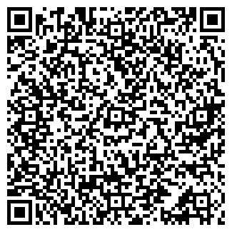 QR-код с контактной информацией организации Азия-Климат, ИП