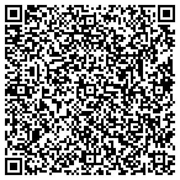 QR-код с контактной информацией организации Кренделев О.А., ИП