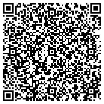 QR-код с контактной информацией организации Веза-Азия, ТОО