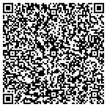 QR-код с контактной информацией организации АВТОЗАПЧАСТЬ МАГАЗИН ИП БАБКИНА О.А.