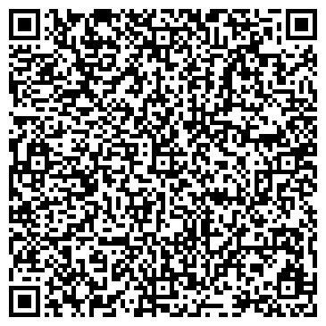 QR-код с контактной информацией организации Паритет РКА, ТОО