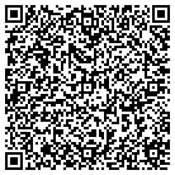 QR-код с контактной информацией организации АВТОМАГАЗИН ЗАО ЛОТ
