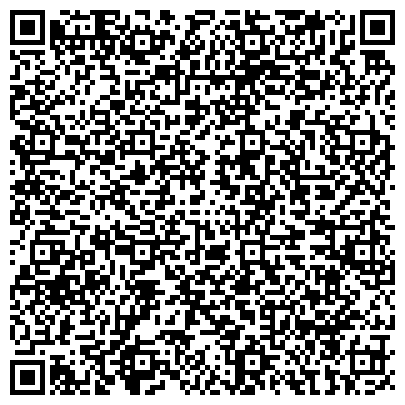 QR-код с контактной информацией организации Мебель Град выставочный павильон, ТОО