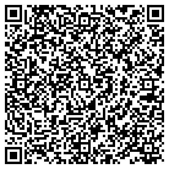 QR-код с контактной информацией организации Denast (Денаст), ТОО