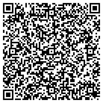 QR-код с контактной информацией организации Портал-темир, ТОО