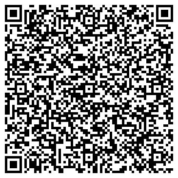 QR-код с контактной информацией организации Homeliness (Хоумлайнесс), ИП