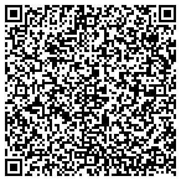 QR-код с контактной информацией организации Climat-KZ (Климат-КЗ), ТОО