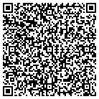 QR-код с контактной информацией организации Менжулин В.С., ИП