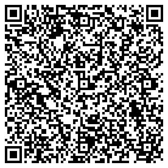 QR-код с контактной информацией организации Арба Девелопмент, ТОО