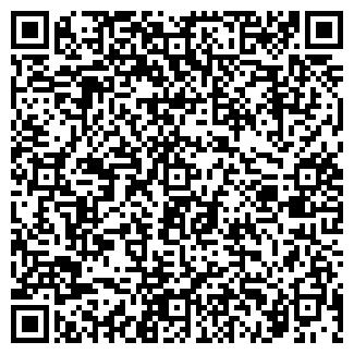 QR-код с контактной информацией организации АВТОН