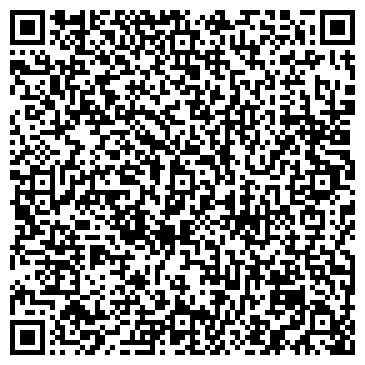 QR-код с контактной информацией организации Карина мебельный салон, ТОО