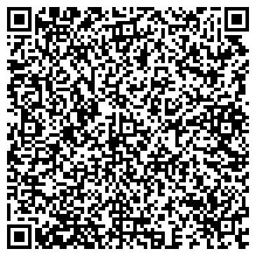 QR-код с контактной информацией организации Джангер и К, ТОО