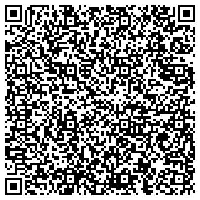 QR-код с контактной информацией организации ООО Восток Мега Ком