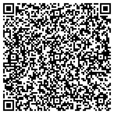 QR-код с контактной информацией организации АлиСпецСервис, ТОО