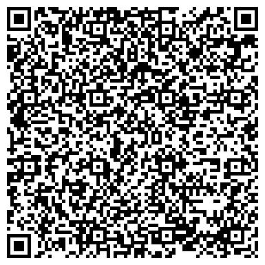 QR-код с контактной информацией организации Perimeter (Периметр), ТОО