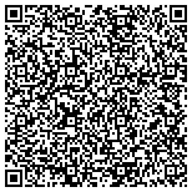 QR-код с контактной информацией организации Магазин Гермес, ТОО