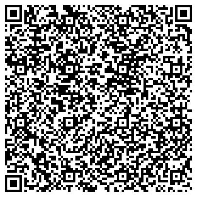 QR-код с контактной информацией организации Eva service (Ева сервис), ИП