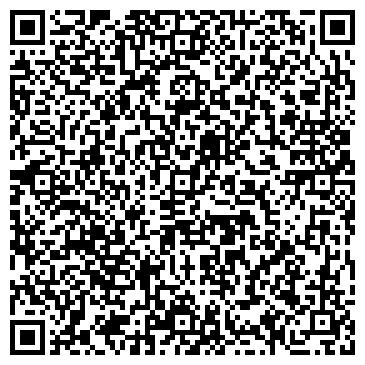 QR-код с контактной информацией организации Идеал, магазин cпециализированный, ИП