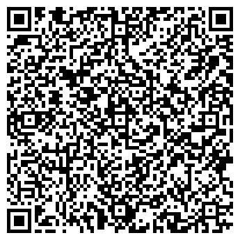 QR-код с контактной информацией организации АРШАВСКИЙ, ИП