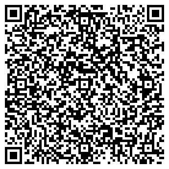 QR-код с контактной информацией организации Шевякин С. В., ИП