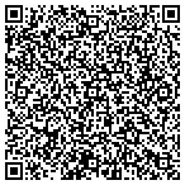 QR-код с контактной информацией организации Еркин Курылыс Астана, ТОО