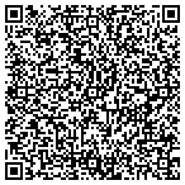 QR-код с контактной информацией организации АЙМАКОВА К., ИП