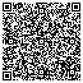 QR-код с контактной информацией организации DUKAI, ТОО