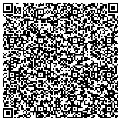QR-код с контактной информацией организации Казахстанский монетный двор национального банка РК, ТОО