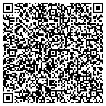 QR-код с контактной информацией организации Киселёв, ИП