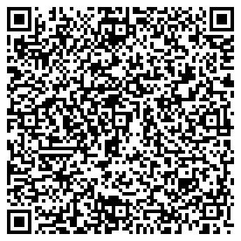 QR-код с контактной информацией организации MEGAzin (МЕГАзин), Компания