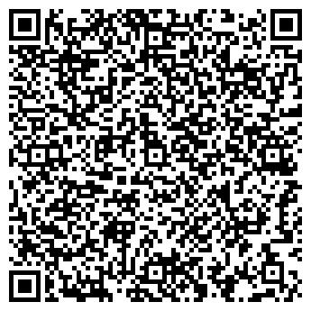 QR-код с контактной информацией организации НУР АСУ, ИП