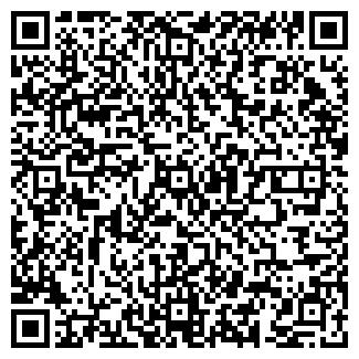 QR-код с контактной информацией организации Саджая, ИП