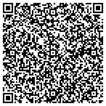 QR-код с контактной информацией организации Компания Канццентр, ТОО