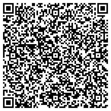 QR-код с контактной информацией организации Vipgifts (Випгифтс), ТОО