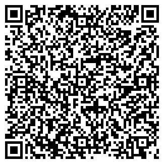 QR-код с контактной информацией организации Степ, ИП