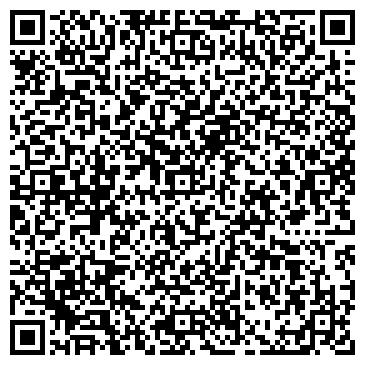QR-код с контактной информацией организации Алматинское учебно-производственное предприятие №2 ОО Казахское общество слепых, ТОО