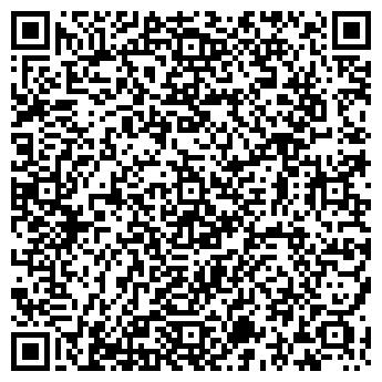 QR-код с контактной информацией организации Студия Макей, ИП