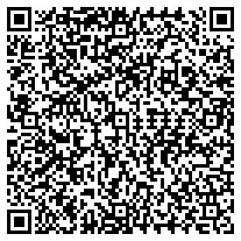 QR-код с контактной информацией организации Павлов А.В., ИП